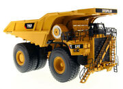 For Cat 795f Ac Mining Truck 1/50 Diecast Model Finished Car Truck