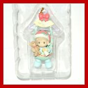 Precious Moments Babyand039s First Christmas Ornament 125954 Holiday Espressions
