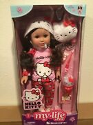 My Life As Hello Kitty Doll New