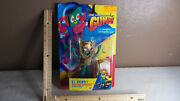 New The Incredible Adventures Of Gi Gumby Superflex Sealed 1996 Trendmasters