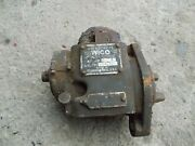 Wico Type Ap 477b Magneto Long Prong For John Deere Tractor Parts Only