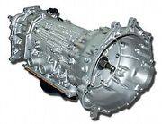 V4a51 R4a51 Mitsubishi Montero Transmission Fits 1999-2004 With 3.0/3.5 Motor