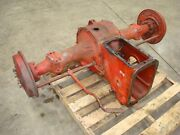 1959 Ford 871 Tractor Rearend Differential Assembly 800