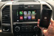 18-20 Ford Expedition 4and039and039 To 8and039and039 Touchscreen Conversion W/ Sync 3