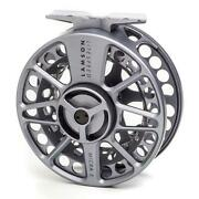Buy A Lamson Litespeed Micra 5 Fly Reel 4 And Get A Free Line And Backing