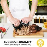 Bear Claws Meat Shredder For Bbq - Perfectly Shredded Meat These Are The Meat