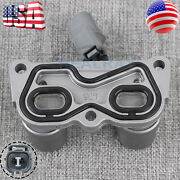 New Automatic Transmission Solenoid W/ Gasket For Honda Cr-v Civic Acura Integra