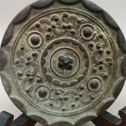 Chinese Antiques Collect Ancient Copper Mirrors With Carved Backs