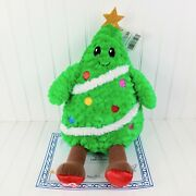 Build A Bear Christmas Tree Online Exclusive New Sold Out