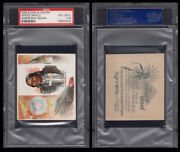 1888 N36 Allen And Ginter American Indian Chiefs White Shield  Psa 4.5 /4026