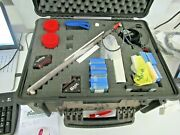Haas Laser Kit With Smart Head And Beam Expanders Lti