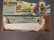 Ho Athearn Kit Dandrgw Rio Grande 54and039 Ps Covered Hopper