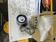 Timing Belt Auto Tensioner With Pulley For Subaru Vertical Style New In Box