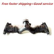 Air Mass Meter Air Cleaner Intake-duct Hose For Mercedes Diesel M642 W166 Gl350
