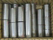416 Stainless Steel 1-1/2 Round Bars Random Length 5 Foot 30lbs Total Lathe