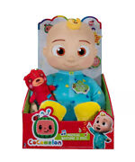 New Cocomelon Roto Plush Bedtime Jj Doll Seen On Netflix - In Box - Us Seller 🔥