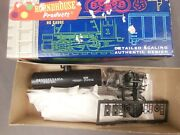 Ho Scale Roundhouse Kit Pennsylvania 26' Old Timer Tank Car