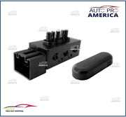 New Genuine Ford Front 6 Way Power Seat Adjuster Switch And Seat Adjuster Button