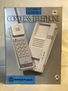 Bellsouth Products Southwind 665 Cordless Telephone Phone 10 Memory Never Used