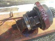 International Farmall 460 Utility Ih Tractor Torque Amplifier Assembly For Parts