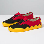 Disney X Mickey Mouse 90th Anniversaire Red Yellow