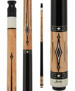 Jacoby Jcb15 Pool Cue + Free Cue Case