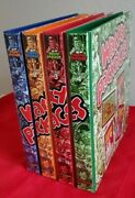 Vintage Wacky Packages Binders Series 1 - 16  @@ Extremely Rare @@