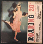 Billy Randolph And The High-hatters Roaring 20s Twenties Crown Records Lp