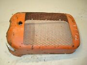 1947 Allis Chalmers C Tractor Front Grille Nose Cone
