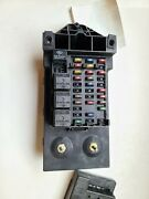 2000 Ford F250 F350 Sd Cabin Interior Fuse Junction Box Yc3t-14a067-db Oem
