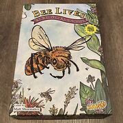 Bee Lives We Will Only Know Summer Board Game Hit Em With A Shoe Lightly Used