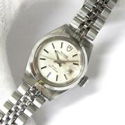Tudor Princess Oyster Date Ladies Automatic Wristwatch Analog Used Jp Seller
