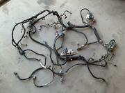 5.3l A.t. 4x2 Engine To Transmission Wire Harness Chevy Silverado 1500 03