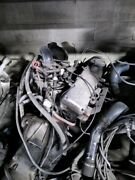 Volvo 240 Turbo Motors Two 2 Available