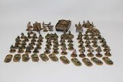 Bolt Action German Africa Korp Pro Painted Army