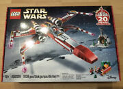 Lego Star Wars 4002019 X-wing Exclusive Edition