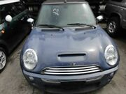 Manual Transmission Convertible 6 Speed Fits 05-08 Mini Cooper 221242
