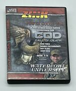 Zink Cod Gunsmoke Poly Goose Call And Instructional Dvd