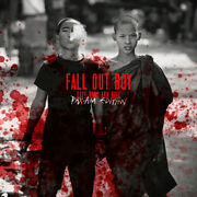 Fall Out Boy – Save Rock And Roll 2cd Pax-am Edition Island 2013 New/sealed