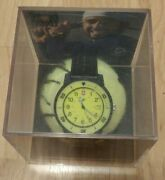 Swiss Army Andre Agassi Limited Edition Watch With Autograph