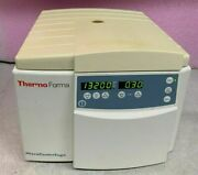 Thermo Forma 5520 Micromax Microcentrifuge Digital Centrifuge W/ 24-place Rotor