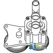 Oil Pump Fits 3220 3230 380b 385 395 484 485 495 533 633 833 D179 3136429r95