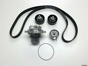 Timing Belt Kit And Water Pump For Chrysler Voyager 2.5d 2.8d 2001-2007 Epp/rg/024