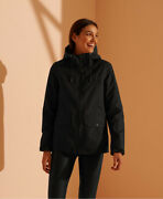 Superdry Womens Hydrotech Stealth Jacket