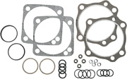 Sands Cycle V-series And T-series 4-1/8in. Bore Top End Gasket Kit 90-9506
