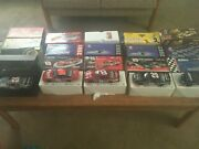 Nascar Die Cast Action Super Nice New Top Of The Line Colletables