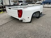 2019-2021 Chevrolet Silverado 3500 Pickup Box Truck Bed 8and039 Dually New Take Off