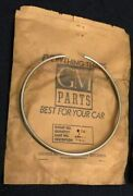 C] Nos 37-38 Chevy Car Truck Headlamp Lens Ring Rare-to-find Gm 920617