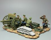 Tin Soldier, General Kornilov's Artillery, The Russian Civil War. The White Army