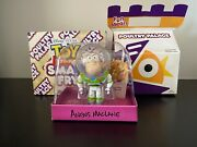 Disney D23 Expo 2013 Signed Toy Story Small Fry Poultry Palace Buzz Lightyear